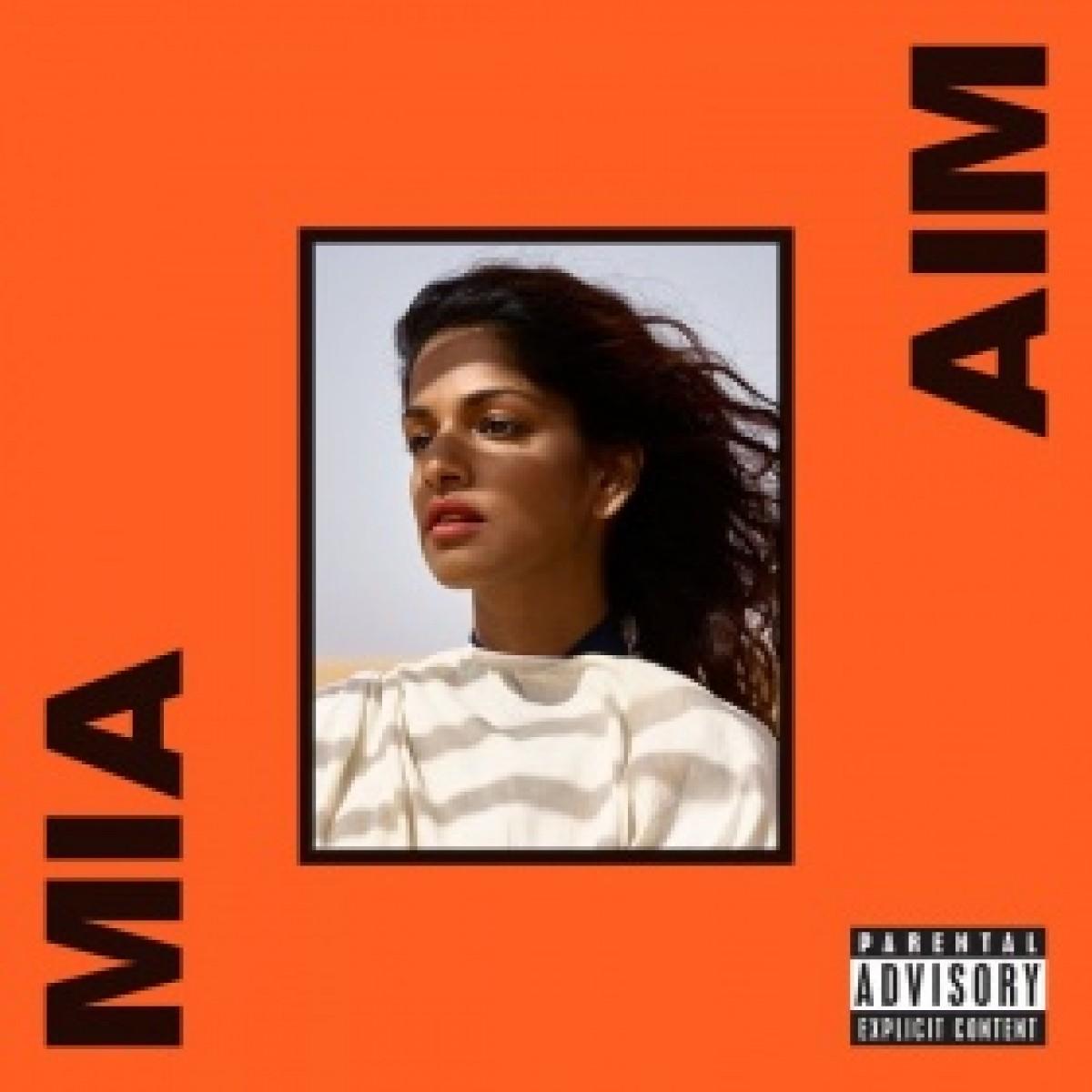 M.I.A ? AIM