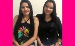 <p>As gêmeas Valéria e Vanessa comemora mais um ano de vida dia 01-07. Elas recebem os parabéns de seu irmão Jaime, Diretor da Anova Revista.</p>