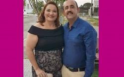 <p>O empresário Josivaldo (Pirata) da Churrascaria Recanto da Serra, é o aniversariante do dia 31-08. Parabéns e muitas felicidades é o que deseja sua esposa Lívia.</p>